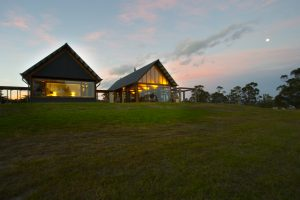 Andy Lehman Design Avalon Architecture Point House